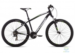 Велосипед Orbea SPORT 29 30 M Black-White 2016