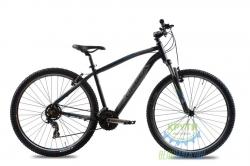 Велосипед Orbea SPORT 29 30 XL Black-Blue 2016