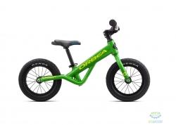 Велосипед детский Orbea GROW 0 Green-Pistachio 2017
