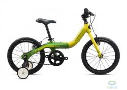Велосипед детский Orbea GROW 1 Pistachio-Green 2017