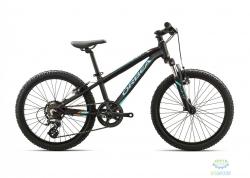 Велосипед детский Orbea MX 20 XC Black-green 2017