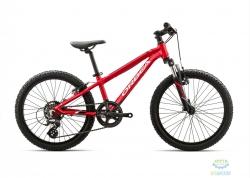 Велосипед детский Orbea MX 20 XC Red-white 2017