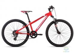 Велосипед детский Orbea MX 24 XC 2016 Red-White 2016