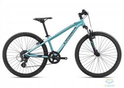 Велосипед детский Orbea MX 24 XC Blue-pink 2017
