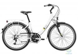 Велосипед Lapierre CITY WHITE Unisex 28 46 M 2016