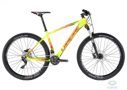 Велосипед Lapierre PRORACE 329 50 L Yellow 2016