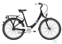 Велосипед Lapierre VTC BLACK MAT Unisex 26 41 S 2016