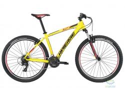 Велосипед Lapierre EDGE 127 53 XL Yellow 2017