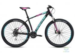 Велосипед Lapierre EDGE 227 Woman 40 S Blue 2017