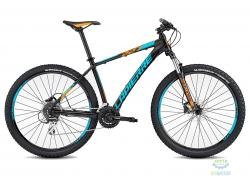 Велосипед Lapierre EDGE 229 45 M Black/Blue 2017