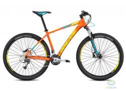 Велосипед Lapierre EDGE 329 50 L Orange 2017