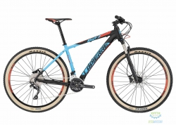 Велосипед Lapierre EDGE SL 629 45 M BlackBlue 2017