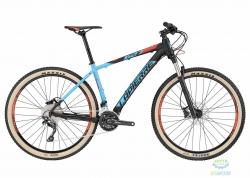 Велосипед Lapierre EDGE SL 629 55 XL BlackBlue 2017
