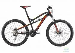 Велосипед Lapierre EDGE XM 327 50 L Orange 2017