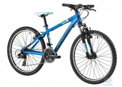 Велосипед Lapierre PRORACE 24 Blue Boy 2017