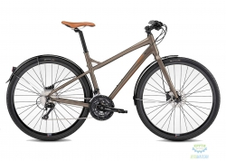 Велосипед Lapierre Speed 600 Disc 48 Bronze 2017