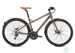 Велосипед Lapierre Speed 600 Disc 48 Bronze 2017