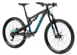 Велосипед Lapierre VTT ZESTY XM 527 46L 2017