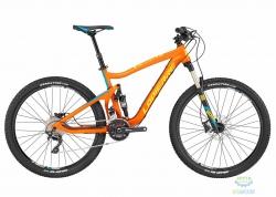 Велосипед Lapierre X-Control 227 48 Orange 2017