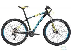 Велосипед Lapierre EDGE 527 50 L Black/Blue 2017