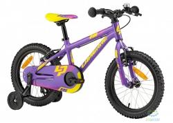 Велосипед Lapierre PRORACE 16 GIRL Violet 2017