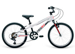 Велосипед 20 Apollo Neo 6s boys черный/красный 2021