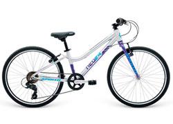 Велосипед 24 Apollo Neo 7s girls фиолетовый/синий 2019