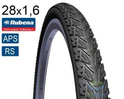 Покрышка 700 x40C MITAS (RUBENA) SEPIA V71 (42-622) Classic (APS)+(RS) черн.