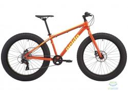 Велосипед 26 Pride Donut 6.1 рама - M оранж/желтый 2018