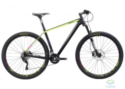 Велосипед Cyclone 29 PRO 1.0  рама - 21 карбоновый 2018