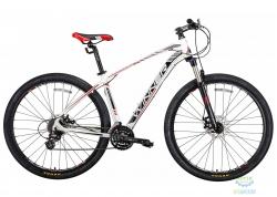 Велосипед 29 Winner Drive Рама - 18 Белый 2018