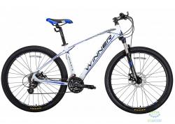 Велосипед 27,5 Winner Drive Рама - 21 Белый 2018