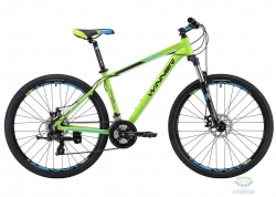 Велосипед 27,5 Winner Impulse Рама - 19 Зеленый 2018