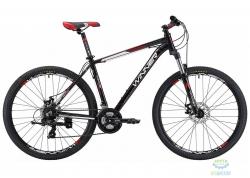 Велосипед 27,5 Winner Impulse Рама - 19 Черно-Красный 2018