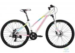 Велосипед 27,5 Winner Alpina Рама - Рама - 15,5 Белый 2018
