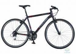 Велосипед 28 Cyclone Cyclone Discovery- Hybrid Рама - 19 Черный 2016