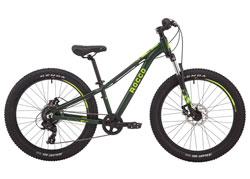 Велосипед 24 Pride Rocco 4.1 Хаки 2019