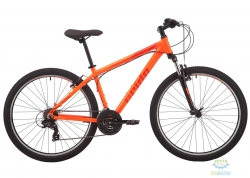 Велосипед 26 Pride Marvel 6.1 рама - S оранжевый 2018