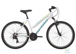 Велосипед 26 Pride Stella 6.1 рама - S белый 2018