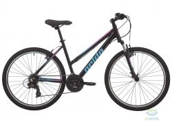 Велосипед 26 Pride Stella 6.1 рама - S черный 2018