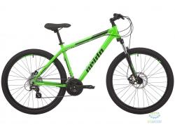 Велосипед 27,5 Pride Marvel 7.2 рама - S зелёный 2018