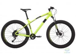 Велосипед 27,5 Pride Savage 7.1 рама - L желтый 2018