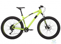 Велосипед 27,5 Pride Savage 7.1 рама - M желтый 2018