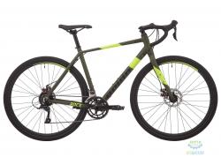 Велосипед 28 Pride RoCX 8.2 рама - XL хаки 2018