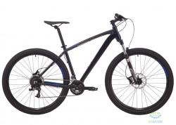 Велосипед 29 Pride Rebel 9.3 рама - XL темно-синий 2018