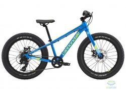 Велосипед 20+ Cannondale CUJO OS 2018 SPB