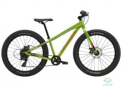 Велосипед 24+ Cannondale CUJO OS 2018 AGR