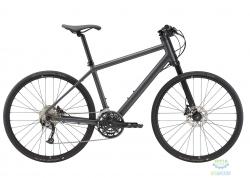 Велосипед 27,5 Cannondale BAD BOY 3 рама - X 2018 BBQ