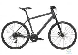 Велосипед 27,5 Cannondale BAD BOY 4 рама - X 2018L BBQ