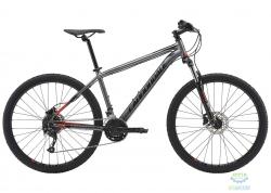 Велосипед 27,5 Cannondale CATALYST 2 рама - M 2018 GRY серый